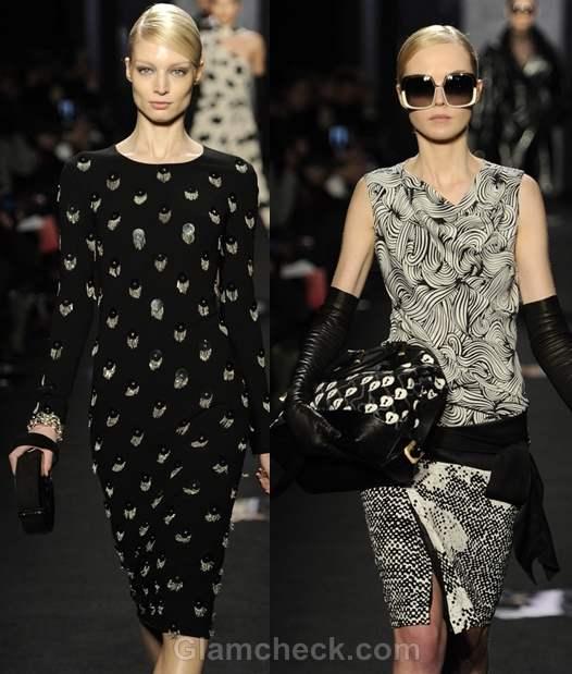 Color trends fall-winter 2012 black-gray-2