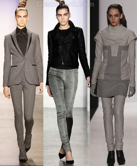 Color trends fall-winter 2012 black-gray-3