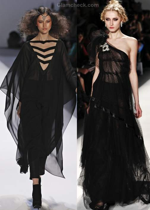 Color trends fall-winter 2012 black-gray-7