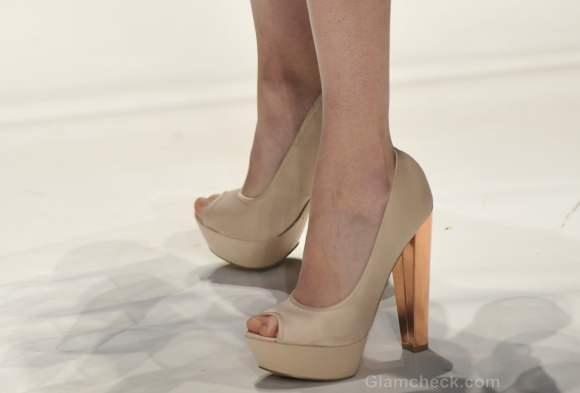 Color trends fall-winter 2012 nude color trend shoes Basharatian