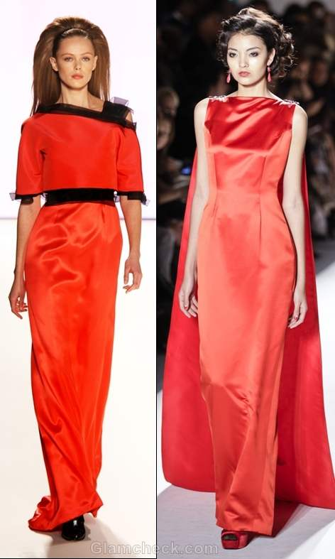 Color trends fall-winter 2012  tangerine tango-1