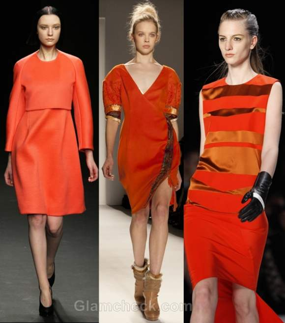 Color trends fall-winter 2012 tangerine tango-5