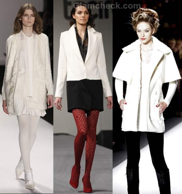 Color trends fall-winter 2012-white-3