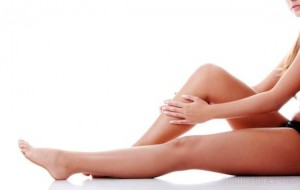 How To Get Smooth Legs This Summer