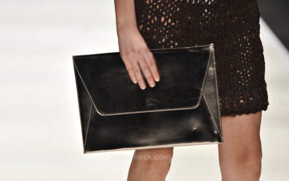 Style pick envelope clutches