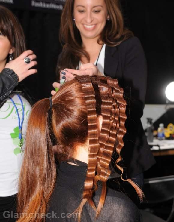 Venexiana f-w 2012-venice-inspired hairstyles