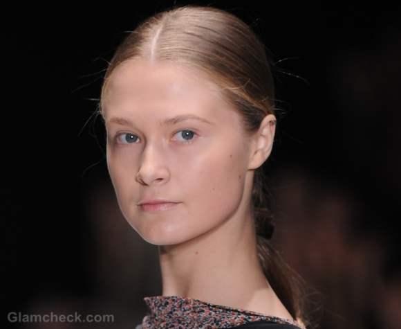 twists and turns Hairstyle elena tsokalenko s-s- 2012
