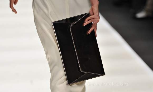 Accessories trend fall winter 2012 envelope clutch bags-Basharatian