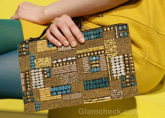 Accessories trends fall-winter 2012 embellished clutch-Corey Lynn Calter