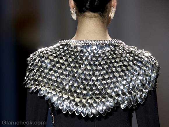 Aristocrazy fall-winter 2012 jewelry gothic inspired by reptiles-3