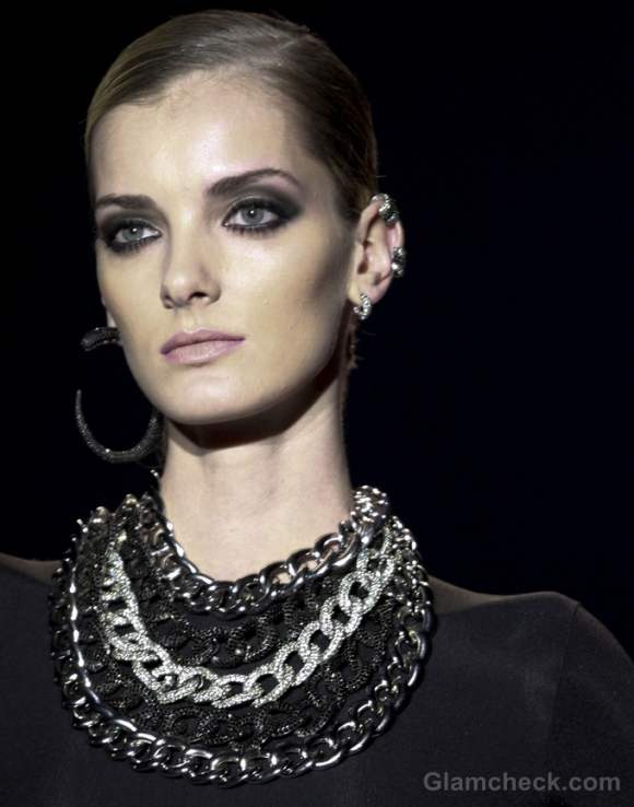 Aristocrazy fall-winter 2012 jewelry gothic inspired by reptiles-6
