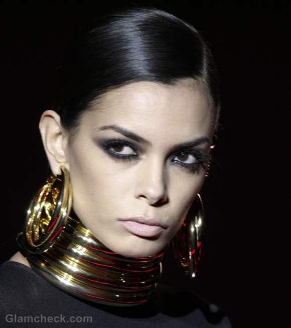 Aristocrazy fall-winter 2012 jewelry gothic inspired by reptiles-7
