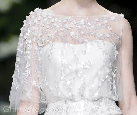 Bridal trends 2013 pronovias catwalk Spring 2013-10