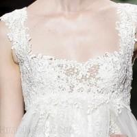 Bridal trends 2013 pronovias catwalk Spring 2013-4