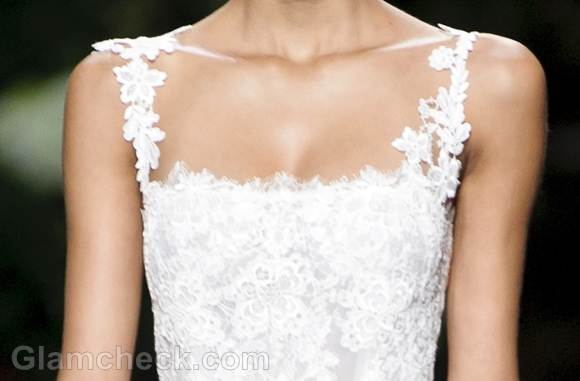 Bridal trends 2013 pronovias catwalk Spring 2013-6