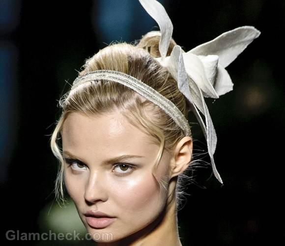 Bridal trends 2013 pronovias catwalk Spring 2013-8