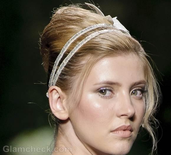 Bridal trends 2013 pronovias catwalk Spring 2013-9
