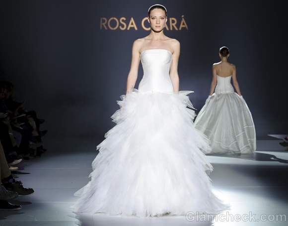 Bridal trends 2013 rosa clara bridal collection-3