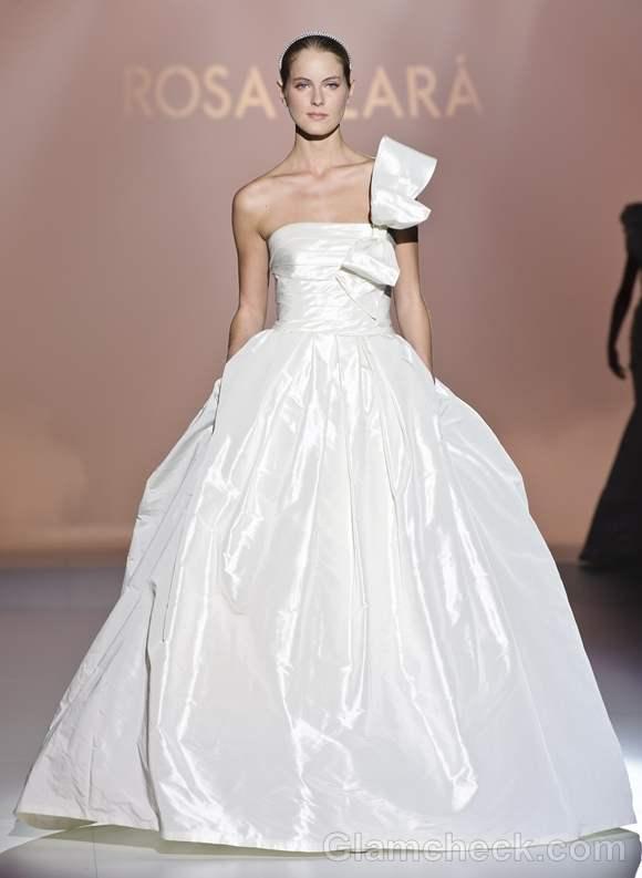 Bridal trends 2013 rosa clara bridal collection-7