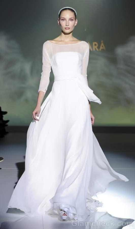 Bridal trends 2013 rosa clara bridal collection-9