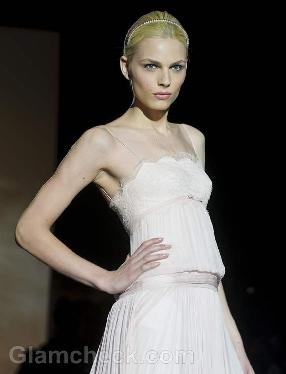 Bridal trends 2013 rosa clara bridal collection