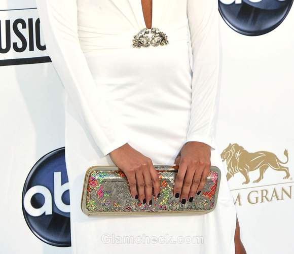 Celebrity gowns at 2012 billboard awards Monica