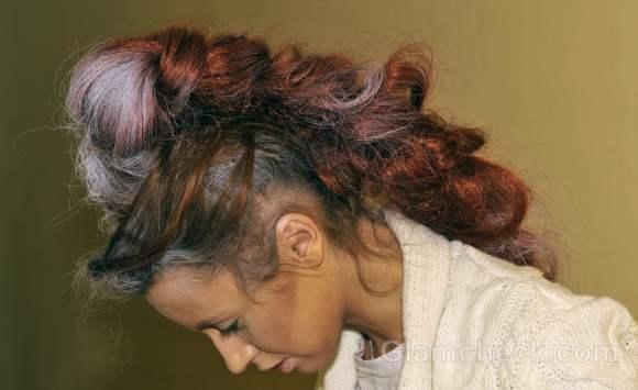Dima neu fall winter 2012 hairstyle
