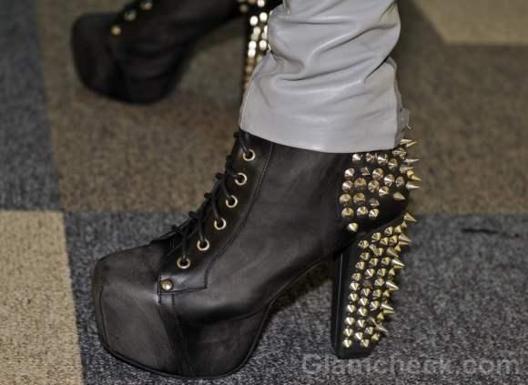 Footwear trends fall-winter 2012 Brogue Dima Neu