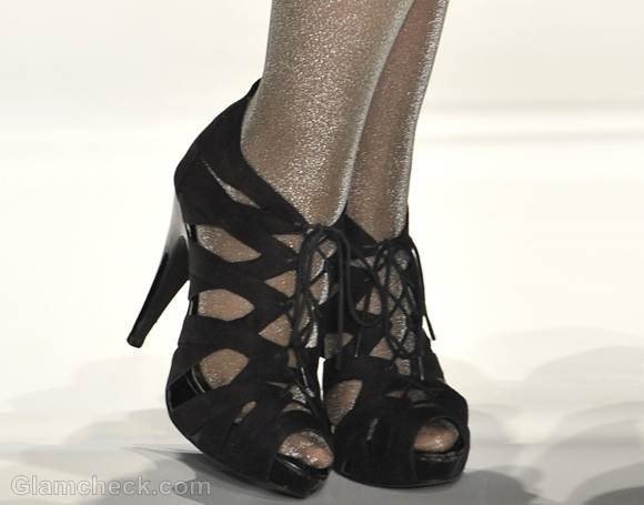 Footwear Trends Fall/Winter 2012: Pumps and its Forms