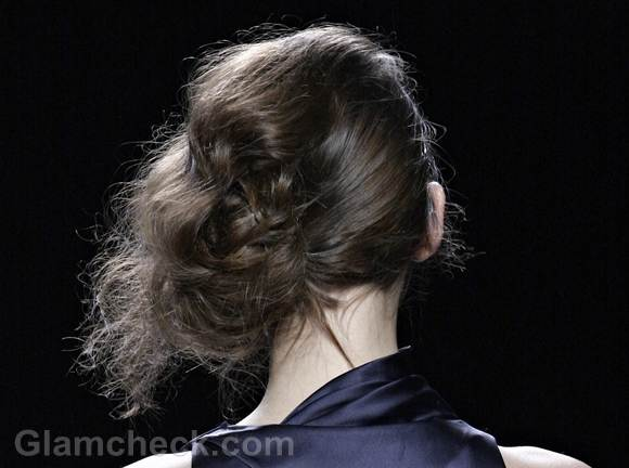 Hairstyle how to vintage pompadour