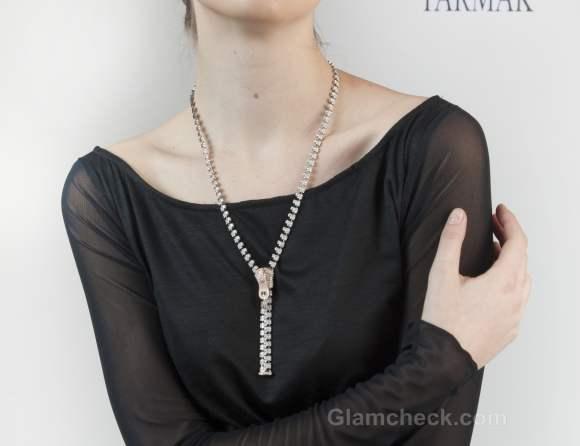 Helen Yarmak fall-winter 2012 Jewelry necklace-4