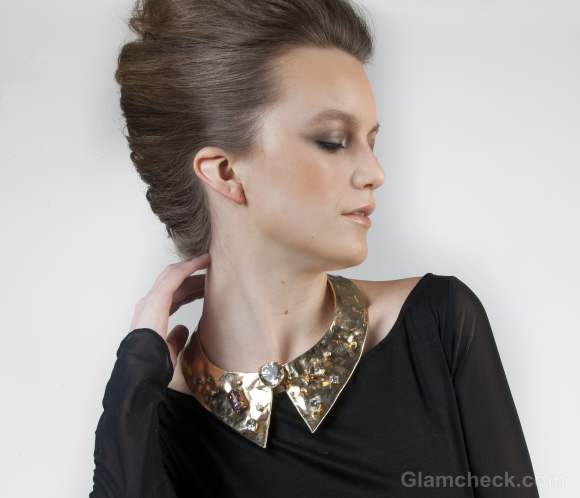 Helen Yarmak fall-winter 2012 Jewelry