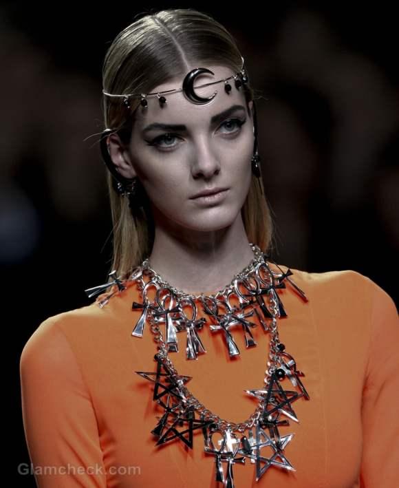 Maria Escote Fall-Winter 2012 Jewelry bohemian