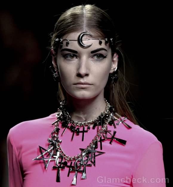 Maria Escote Fall-Winter 2012 Jewelry collection Celestial Bohemian