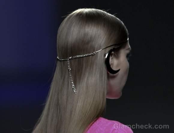 Maria Escote Fall-Winter 2012 Jewelry