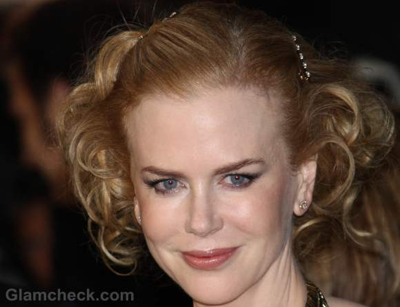 Nicole Kidman hairstyle 2012 cannes film festival-3