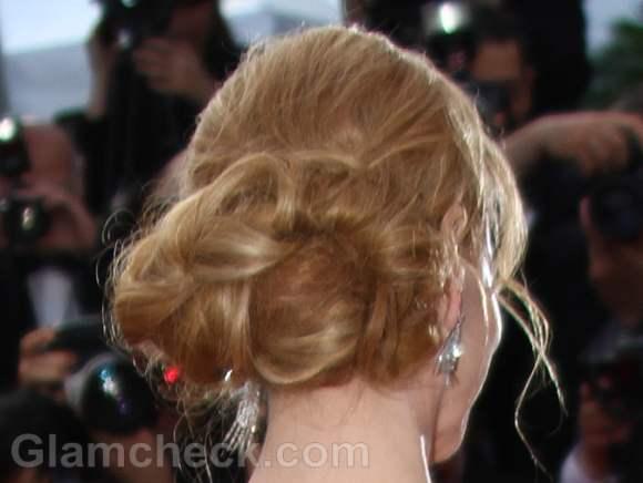 Nicole Kidman hairstyle 2012 cannes film festival-5