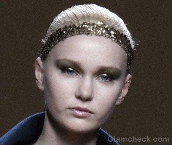 Style pick shimmery headbands