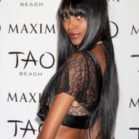 blunt bangs hairstyle jessica white