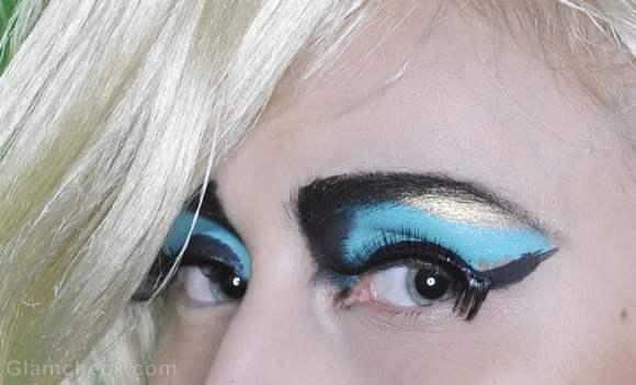 dramatic eyes how to geoffrey mac fall-winter 2012