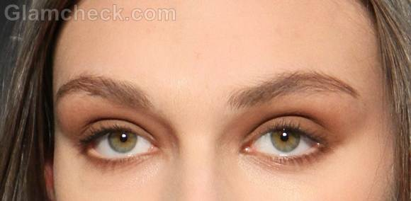 Beauty how to brown eyes fall-winter 2012 pamella roland