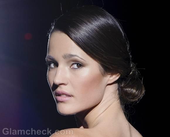 Bridal makeup hair 2013 hannibal laguna Spring 2013-10