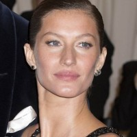 Gisele Bundchen richest model