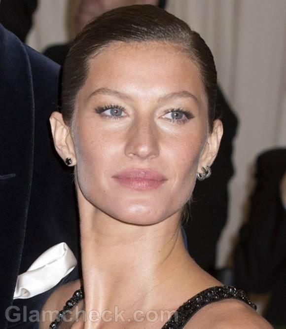 Gisele Bundchen richest model