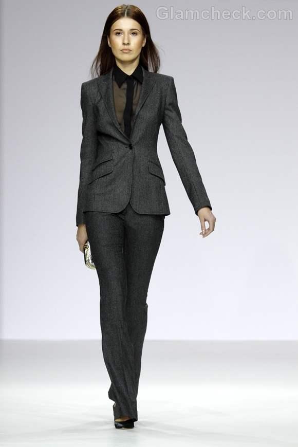 Beautiful Business Professional Dress