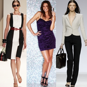 How to dress for occasions women