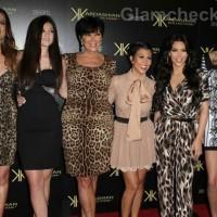 Kardashians to Start Makeup Range
