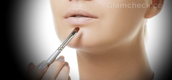 Makeup tips how to lighten dark lips