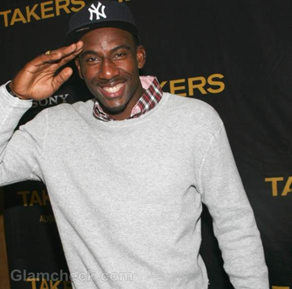 Menswear by amare stoudemire