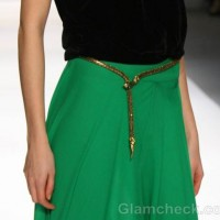 Style Pick fluid maxi skirt